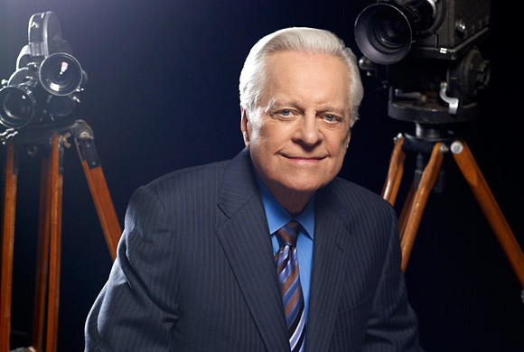 TCM host Robert Osborne