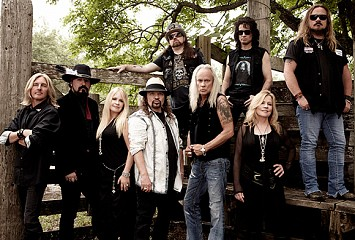 Lynyrd Skynyrd