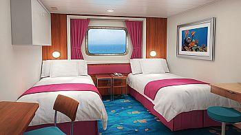 Oceanview Picture Window