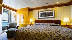 Concierge 1-Bedroom with Verandah