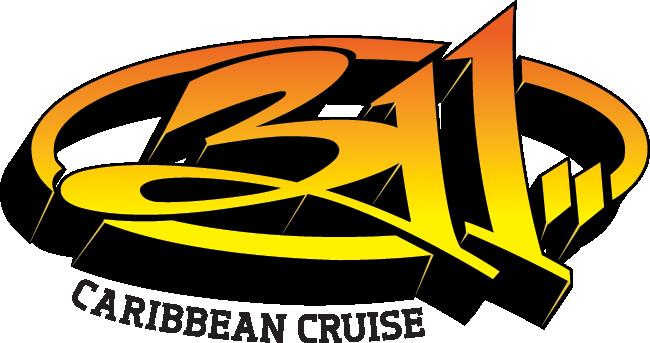 311 Caribbean Cruise