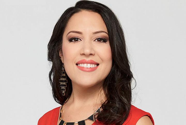 Tiffany Vazquez