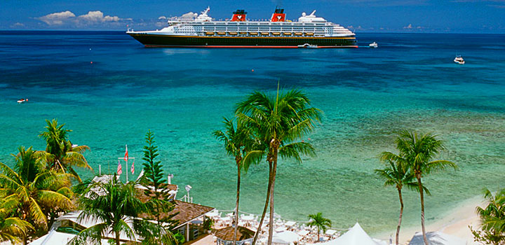 TCM Classic Cruise Destinations