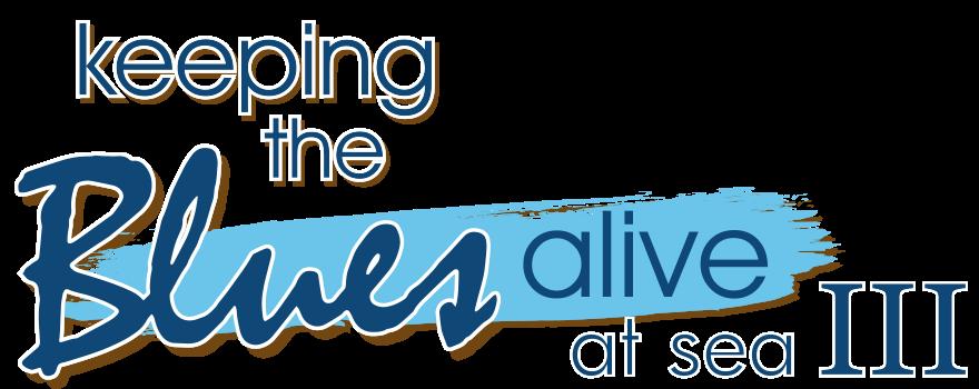 Blues Alive at Sea III