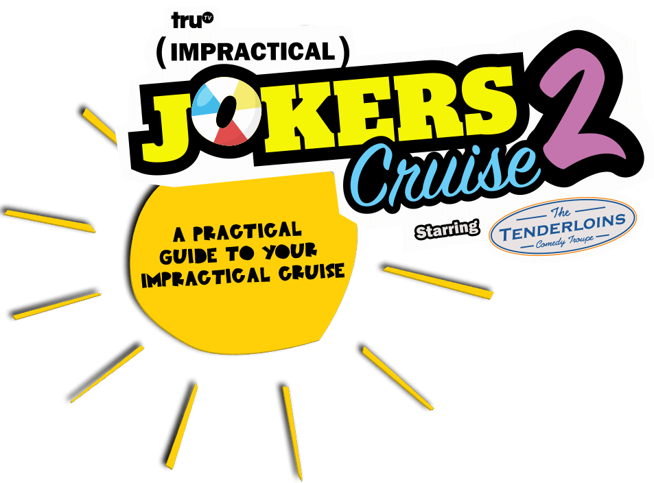 A Practical Guide To Your Impractical Cruise