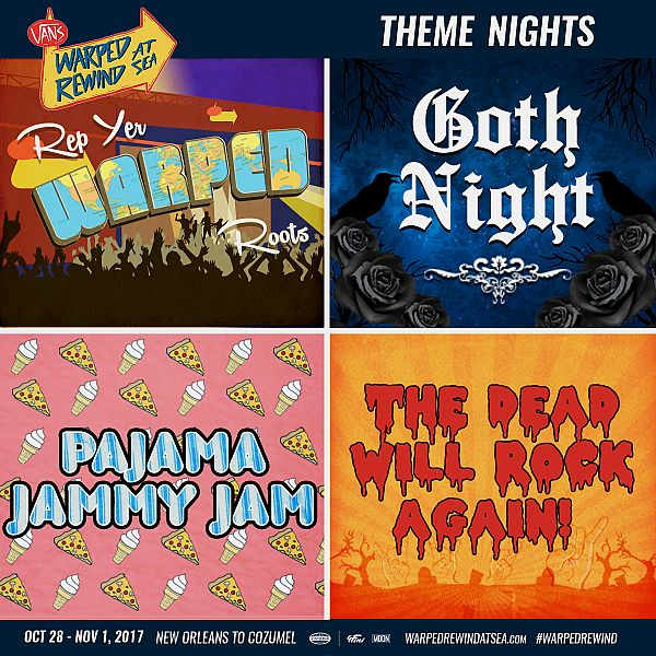 Your Theme Nights!