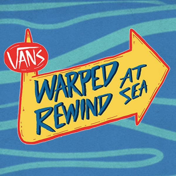 Breaking news live from Warped Tour!