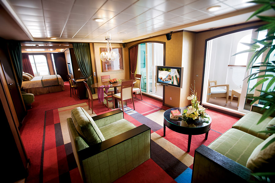 Norwegian Pearl Walker Stalker Cruise