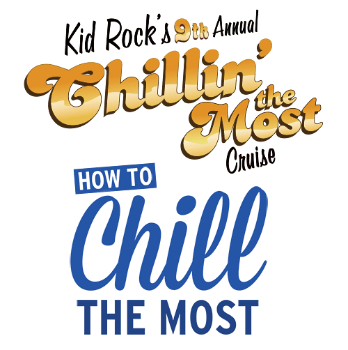 How to Chill the Most