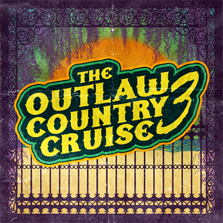 Customize your Outlaw Cruise Schedule!