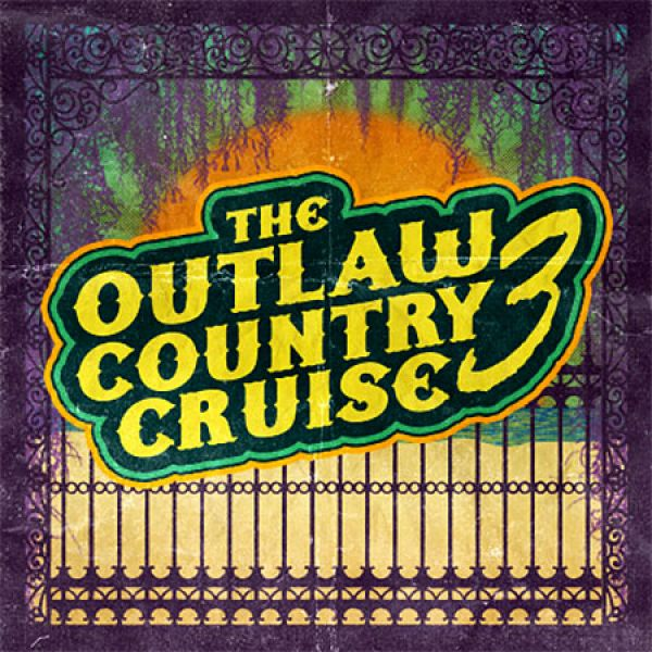 The Official Outlaw Country Cruise Pre-Party!