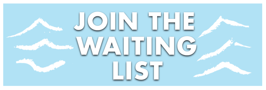 Join the Waiting List