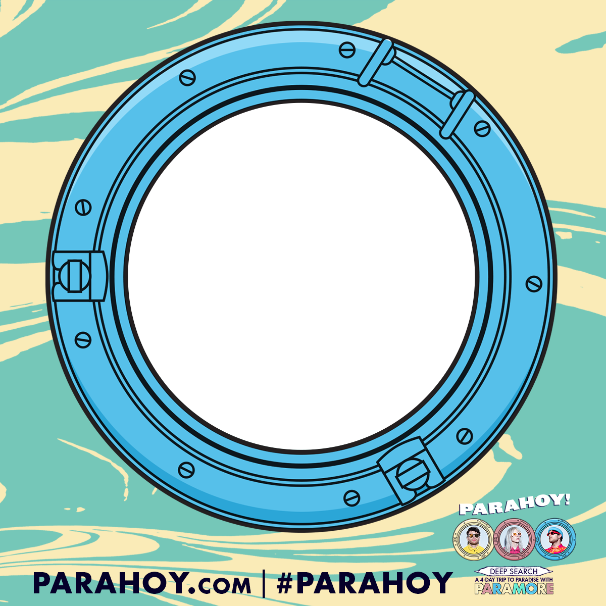 Pump Up Your Profile! - PARAHOY!