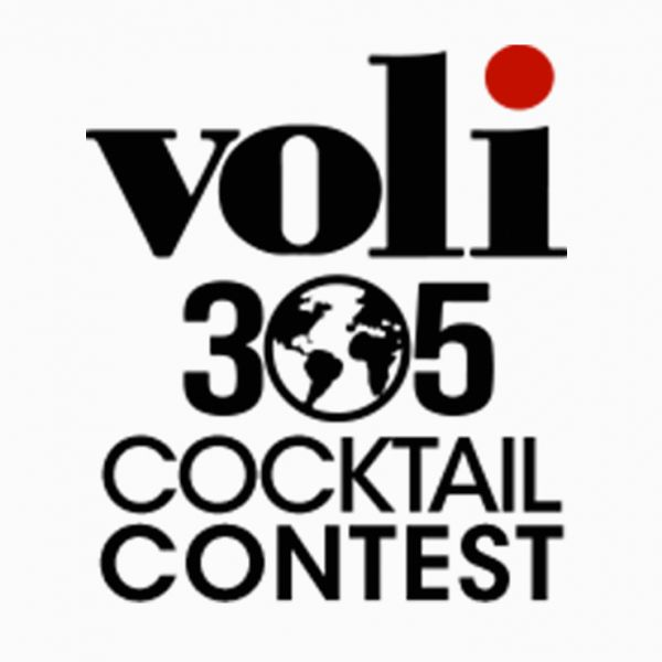 Voli 305 Vodka Cocktail Contest