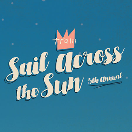 Customize Your Sail Across the Sun Schedule