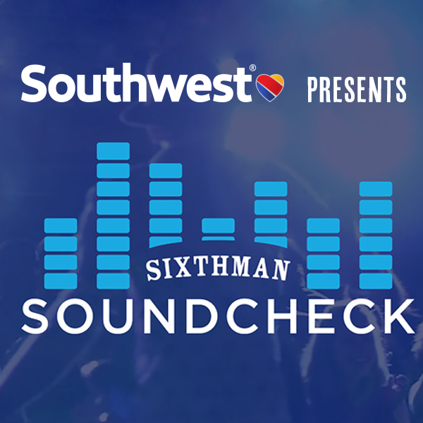 The Top 5 Finalists for Sixthman Soundcheck Presented by Southwest Airlines® Are...