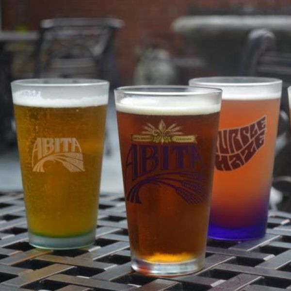 Expanded Beer Selections from Abita!