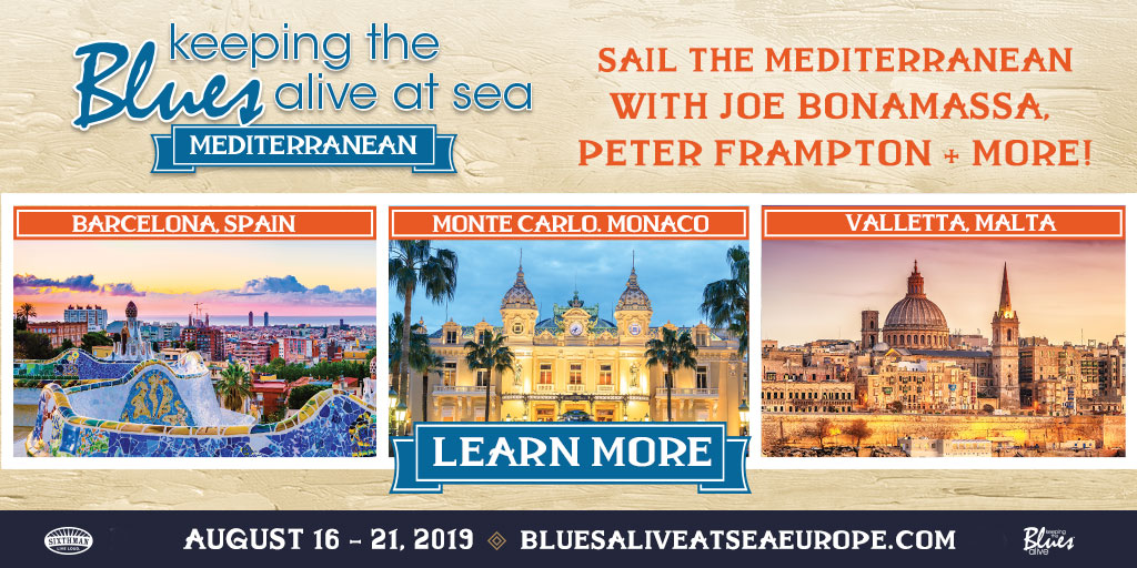 Keeping the Blues Alive at Sea Mediterranean