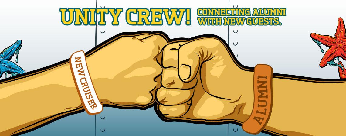 UNITY CREW