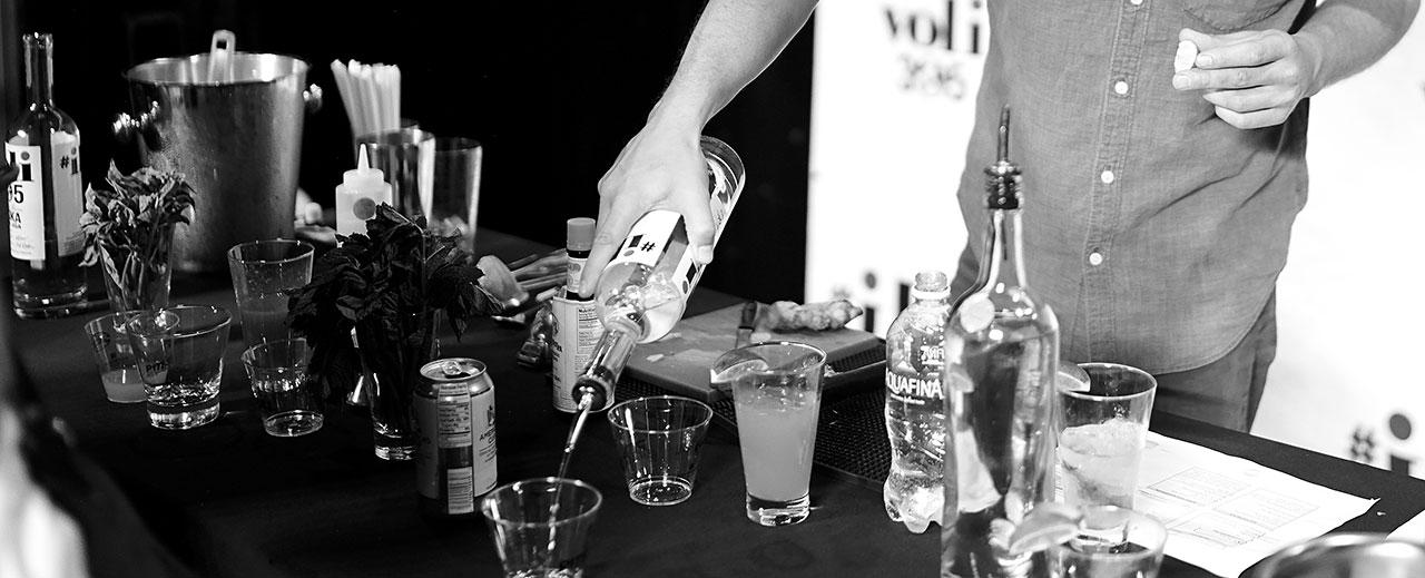 Voli 305 Vodka Cocktail Contest
