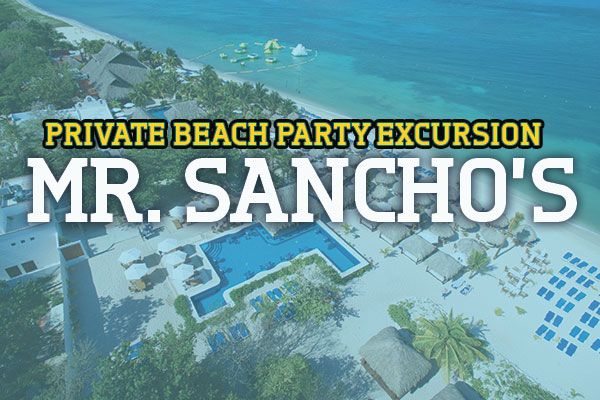 Mr. Sancho's Beach Club