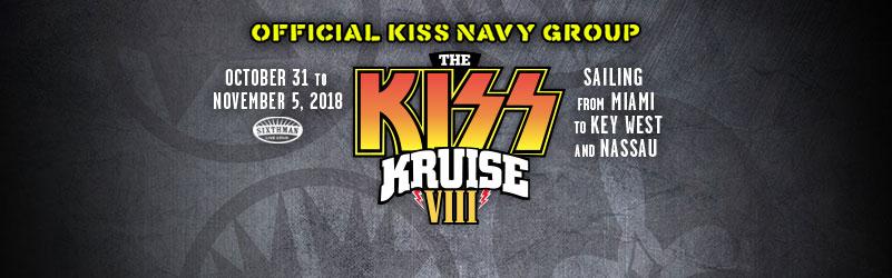 The KISS Kruise on Facebook