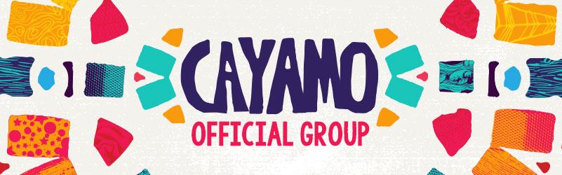 Cayamo on Facebook